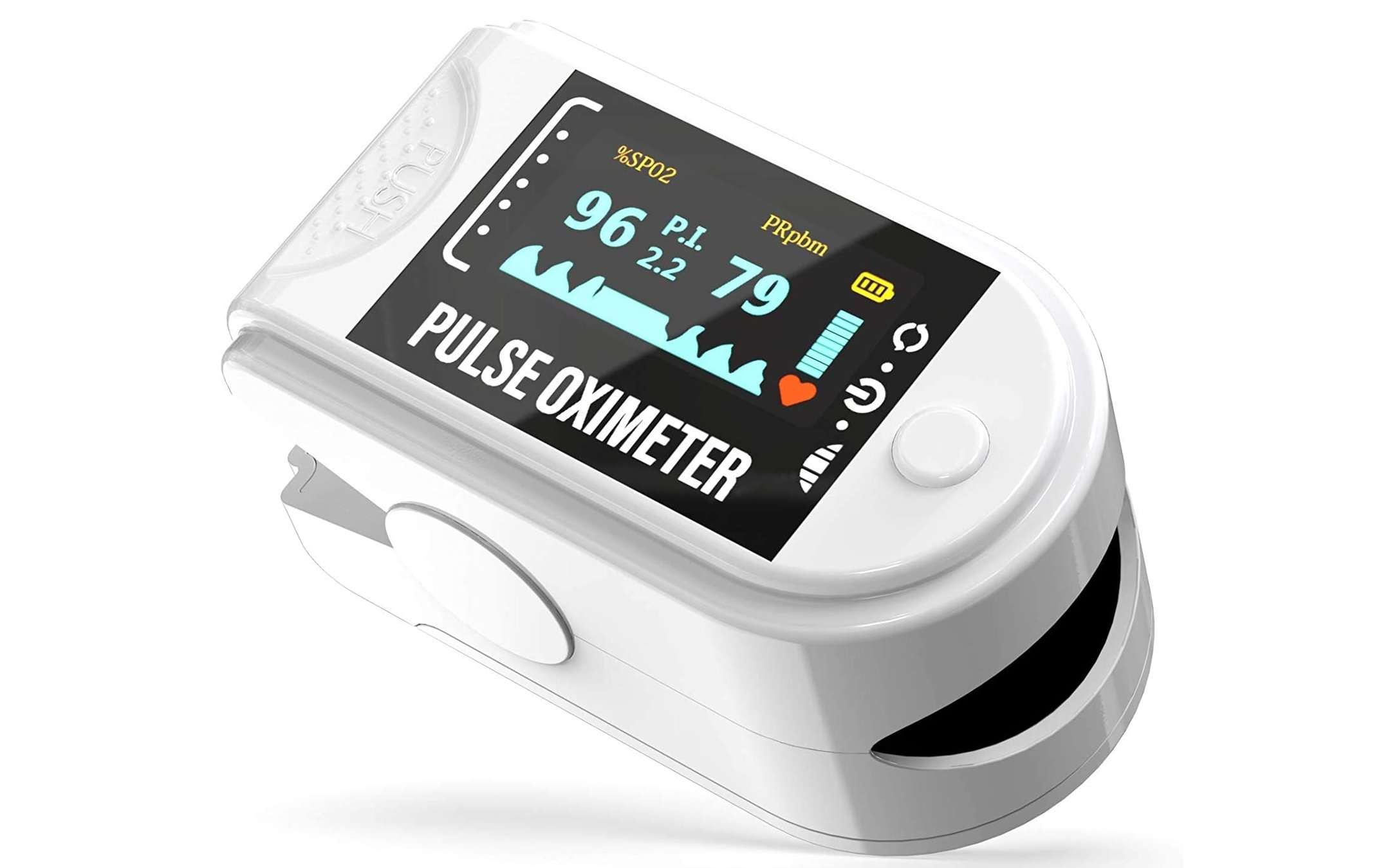 Eastronic, oximeter at the best price ever