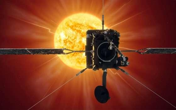 La Terra, Venere e Marte visti da Solar Orbiter