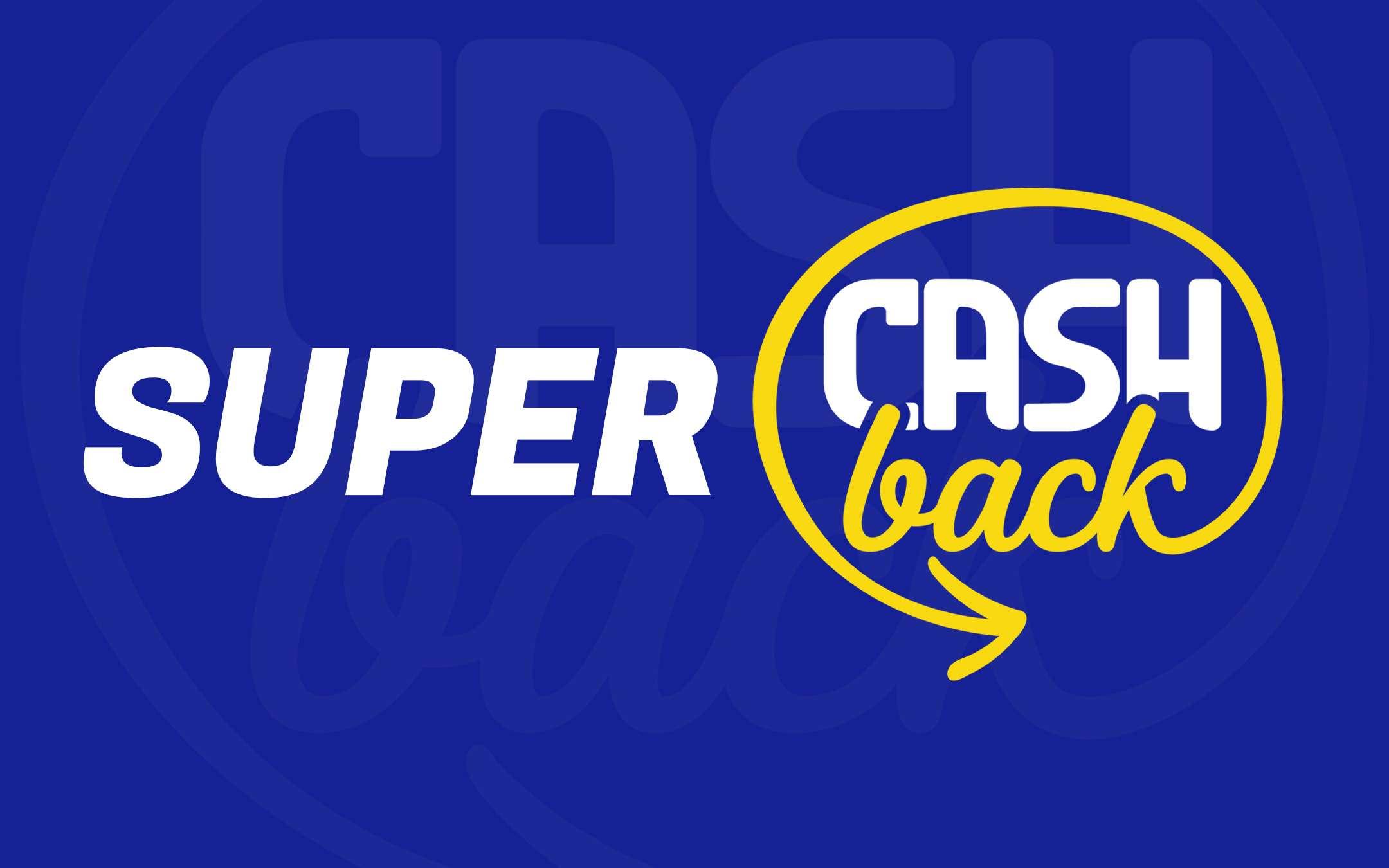 Super Cashback at risk? Let's be clear