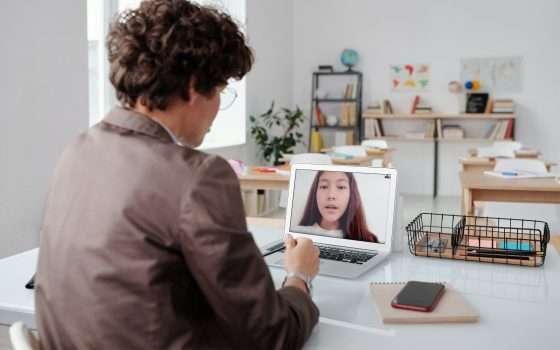 Didattica in Atto, formazione online per i docenti