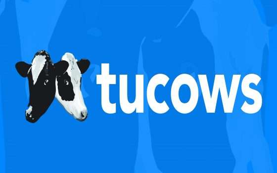 Tucows ferma i download: 1993-2021