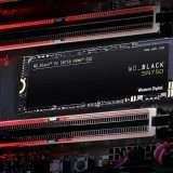 WD Black SN750: la SSD NVMe da 500 GB costa la metà