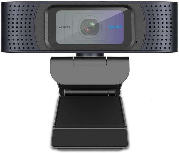 Spedal Full HD Webcam