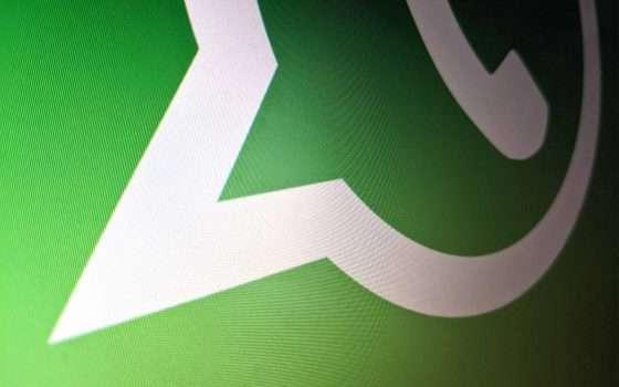 WhatsApp usa lo Stato per rassicurare gli utenti