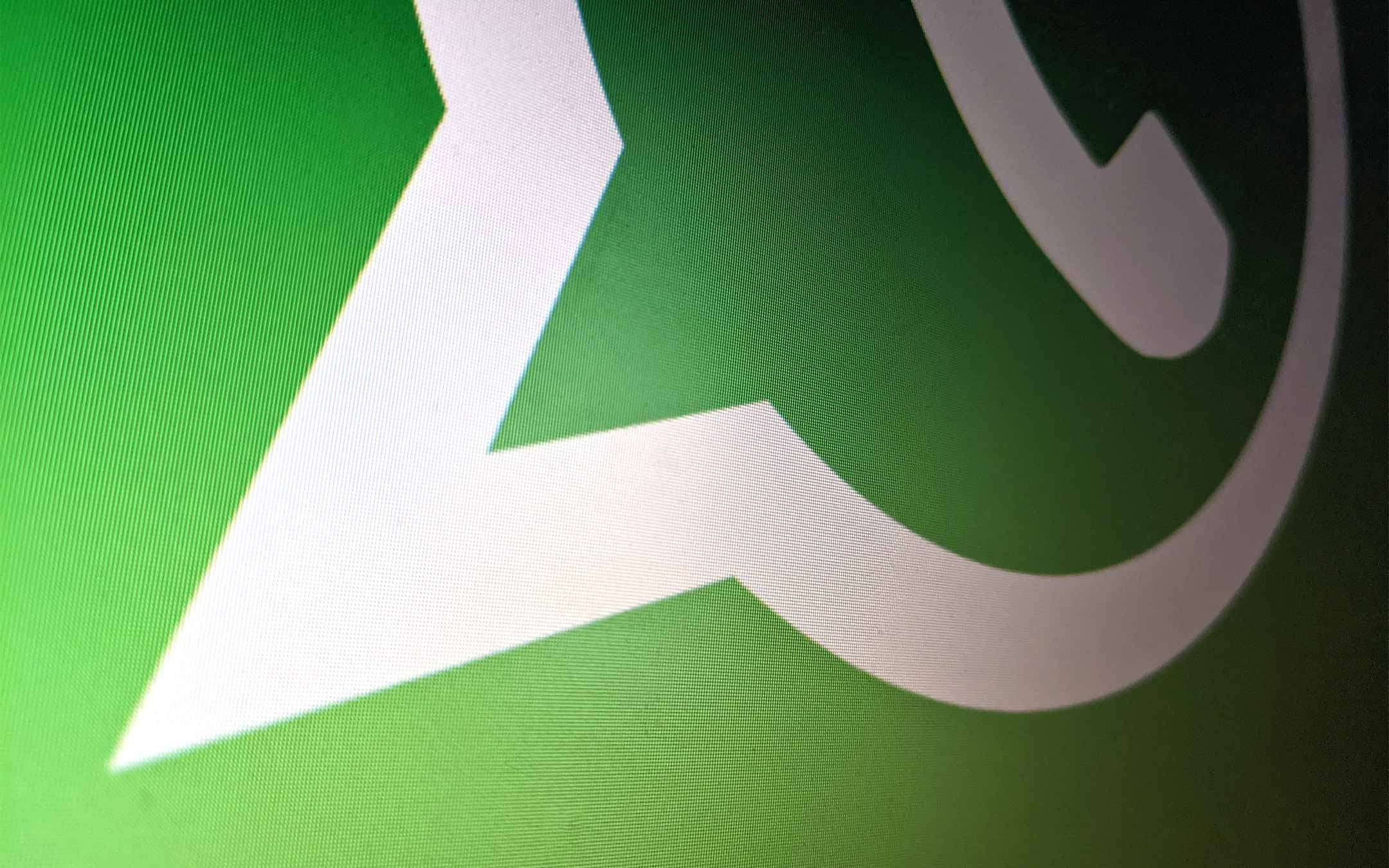 WhatsApp uses the state to reassure users