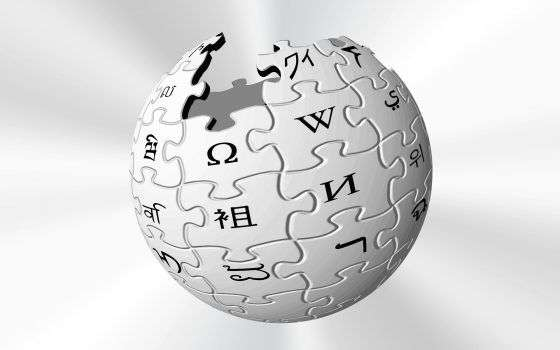 20 anni di Wikipedia: chi l'avrebbe detto, 20 anni fa?