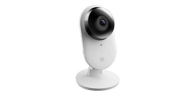 videocamera YI