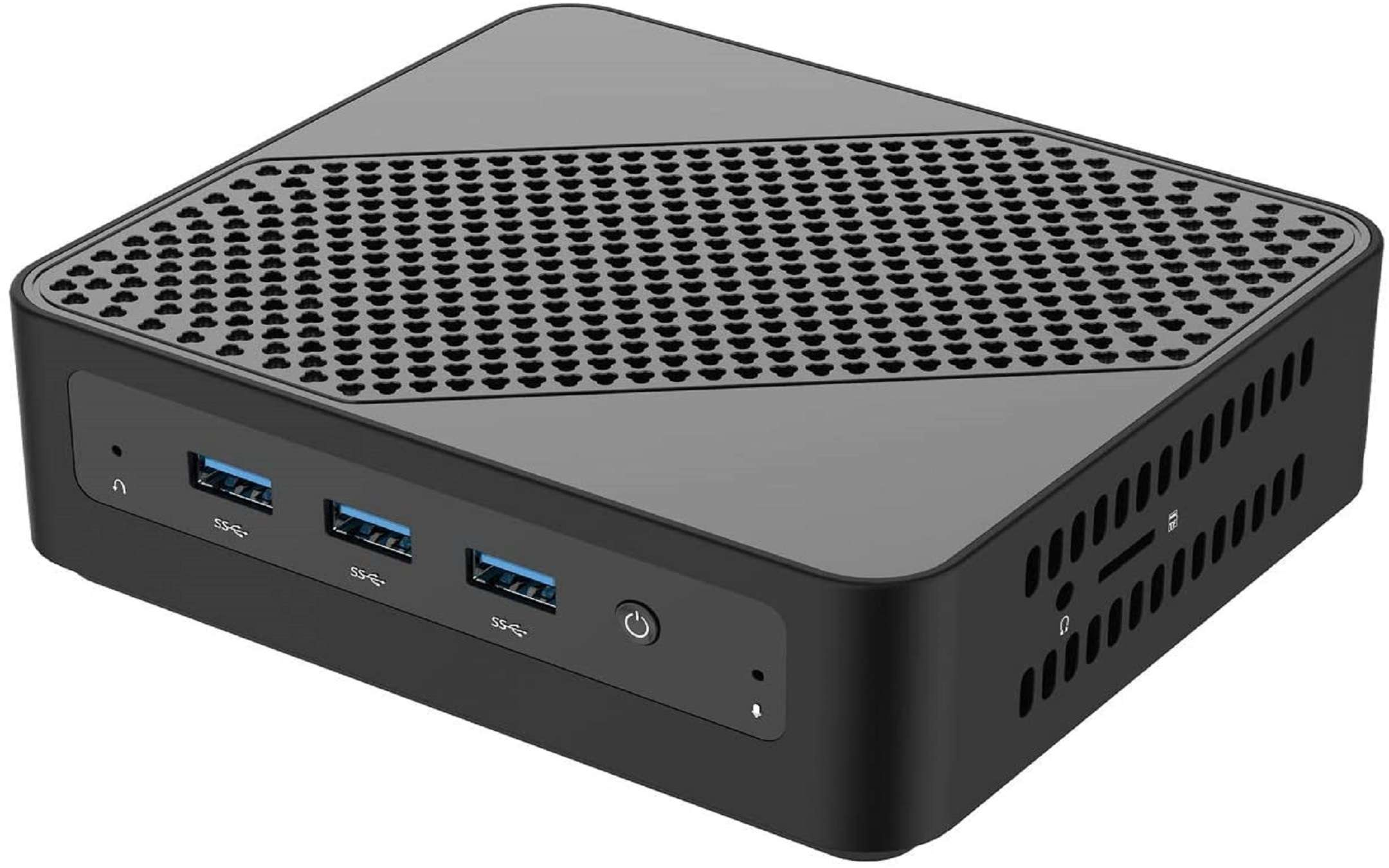 Mini PC Minis Forum: Intel i5 SoC and 8GB of RAM on Amazon!