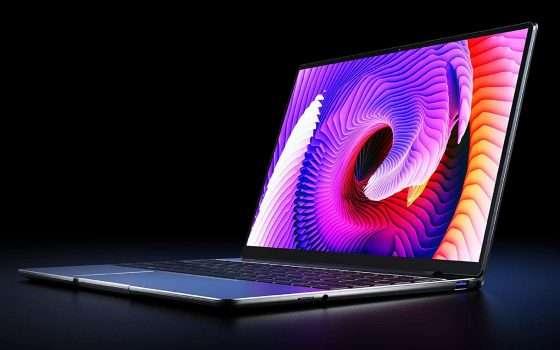 Ultrabook con Intel Core i3 a meno di 400 euro