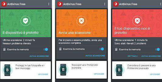 Bitdefender-Android