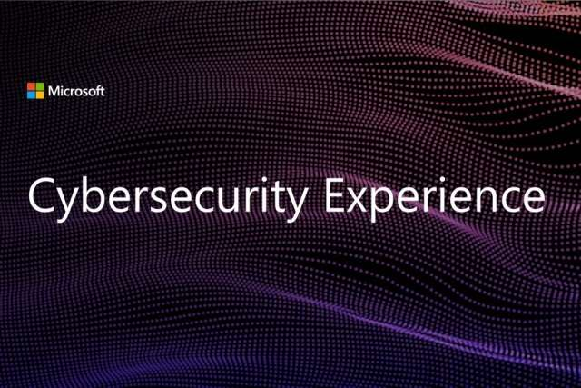 Microsoft Cybersecurity Experience