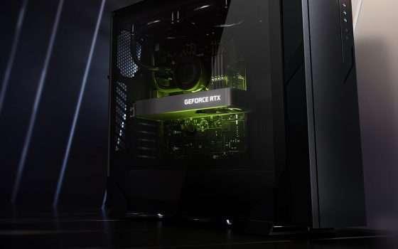 NVIDIA GeForce RTX 3060, supporto per Resizable BAR