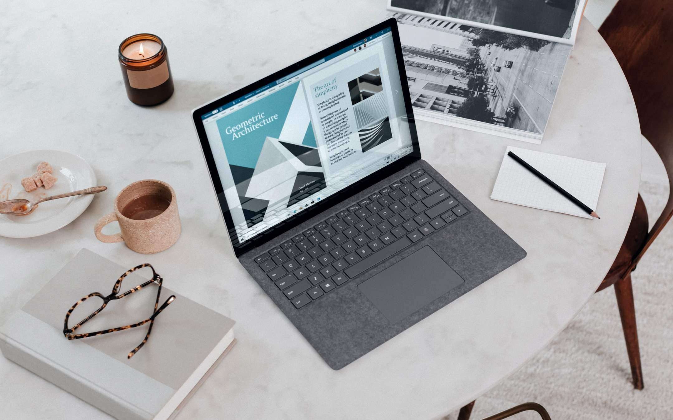 Notebook with LTE chip, increased deliveries in 2020