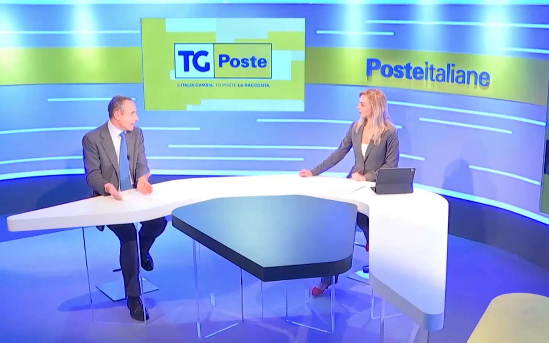 COVID-19: Poste activates the booking of vaccines