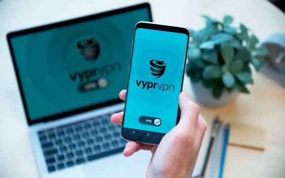 VyprVPN: recensione, funzionalità e prezzi