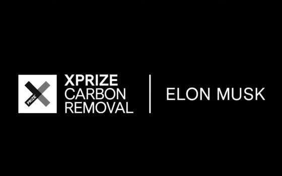 XPRIZE Carbon Removal, inizia la competizione