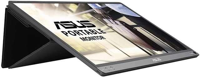 Il monitor portatile ASUS ZenScreen MB16ACM