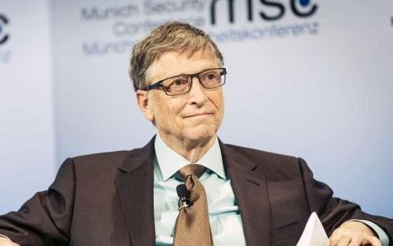 Il parere di Bill Gates su Bitcoin e criptovalute