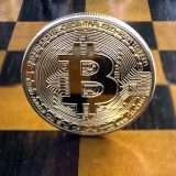 Bitcoin, nuovo record: toccati i 48297 dollari