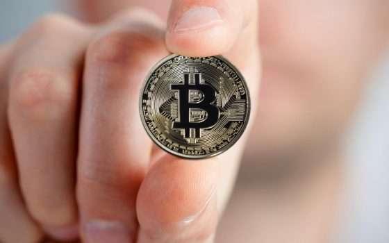 Sequestrati 1700 Bitcoin, ma non c'è la password