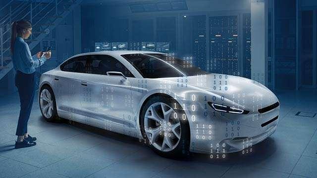 Bosch e Microsoft insieme per una piattaforma software destinata all'automotive