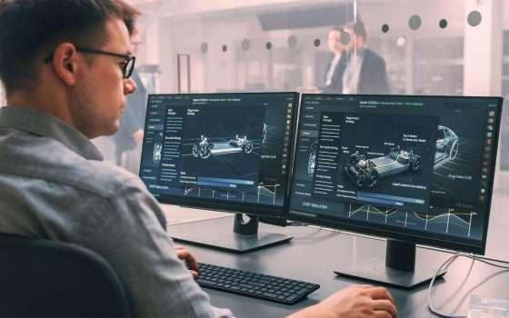 Mobilità connessa: la piattaforma Bosch-Microsoft