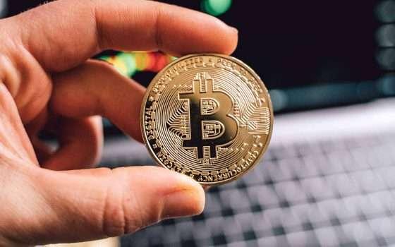 Bitcoin ha sfondato il tetto dei 50000 dollari