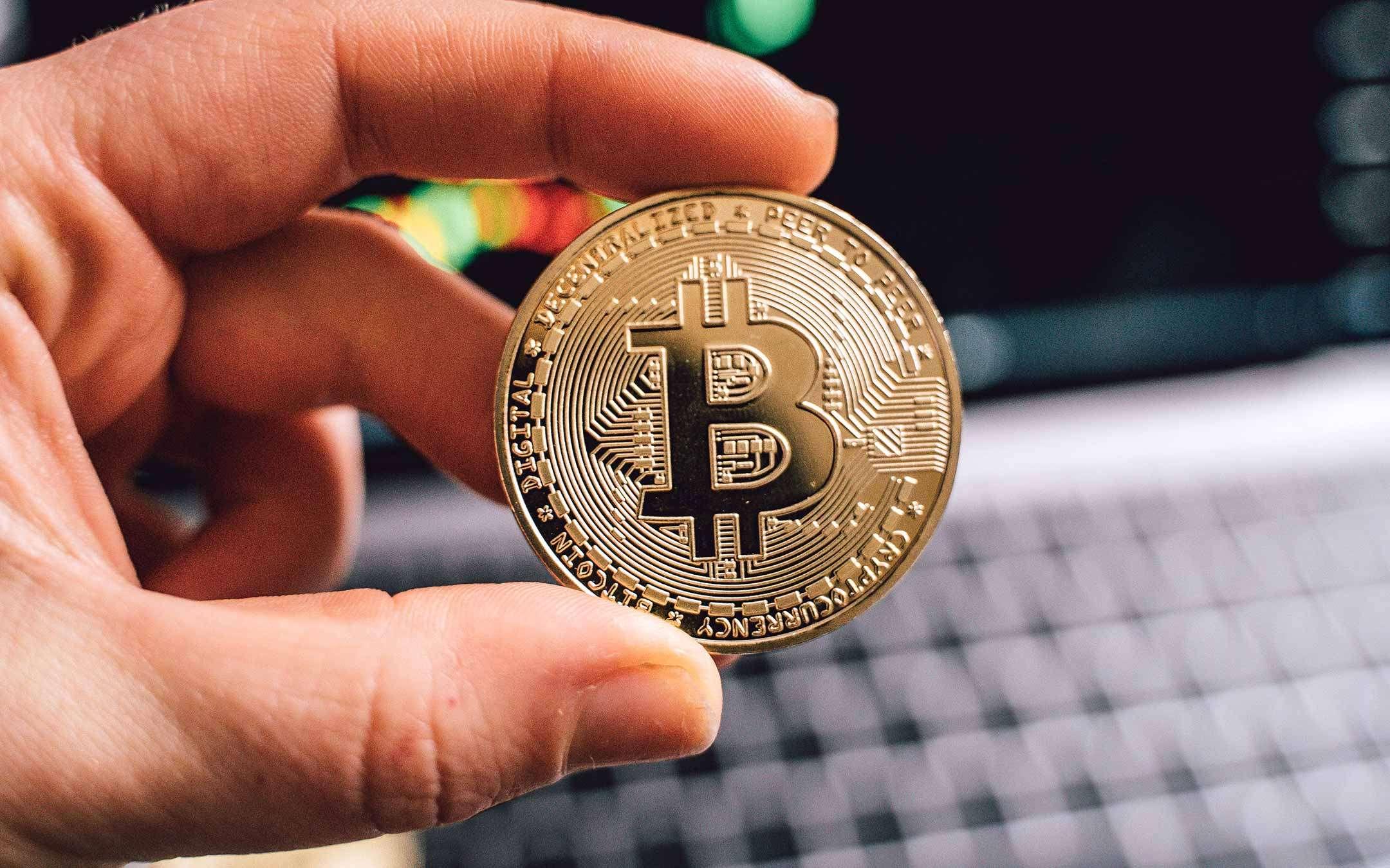 è bitcoin negoziazione facile