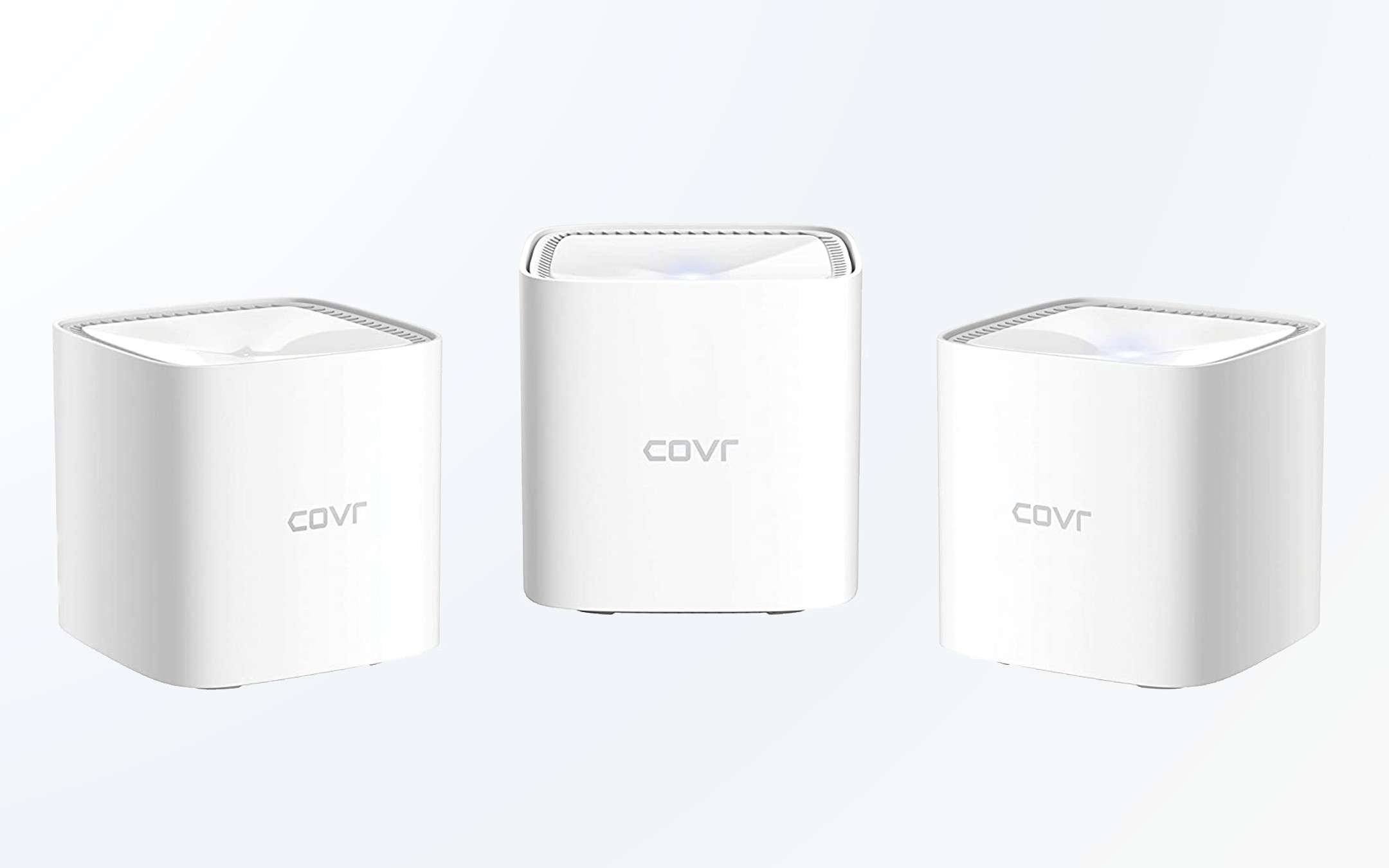 D-Link COVR-1103: the mesh network with the discount