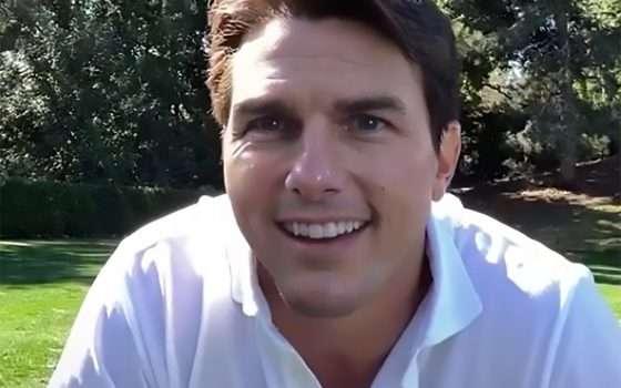 Deepfake: Tom Cruise, è lui o non è lui? (Spoiler: no)