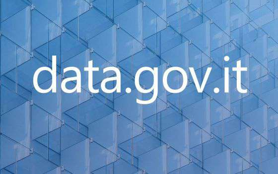 Online il nuovo portale con i dati aperti della PA