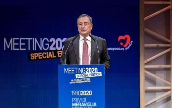 Il Draghi che verrà: l'ineluttabilità del cambiamento
