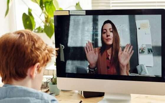 Bicocca e Fastweb per Benessere Digitale Scuole