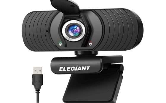 Webcam per conferenze e dirette streaming in offerta