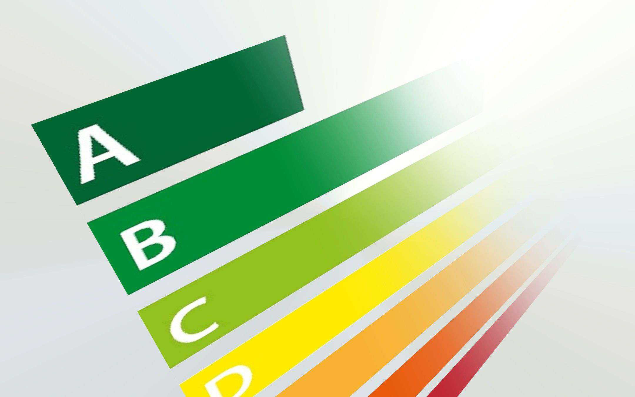 Energy labels: what changes from March 2021