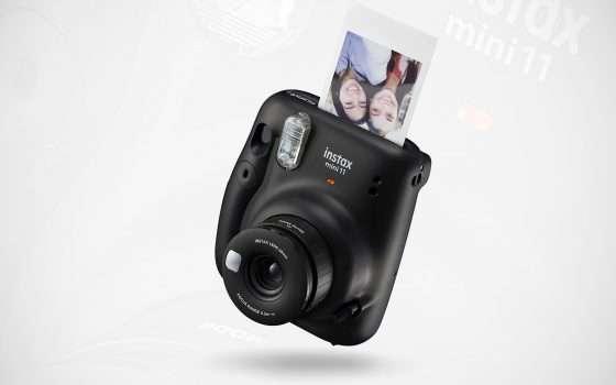 L'istantanea Fujifilm Instax mini 11 in offerta