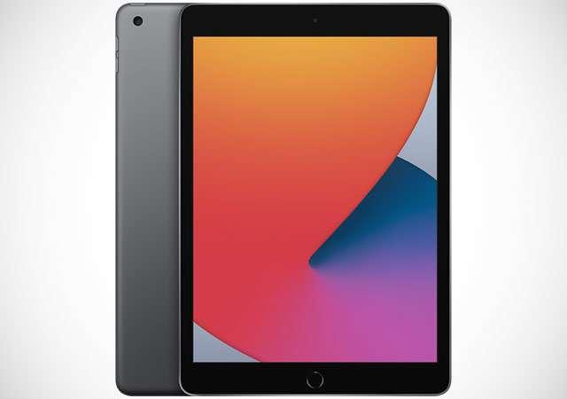 L'iPad 2020 da 128 GB (WiFi, Grigio Siderale) in sconto oggi su eBay