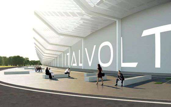 Italvolt: la Gigafactory sarà presso la ex-Olivetti