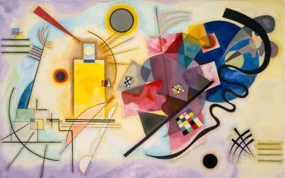 L'arte di Kandinsky tra sinestesia e machine learning