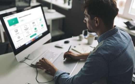 Kaspersky Antivirus Free e Internet Security: recensione 2021
