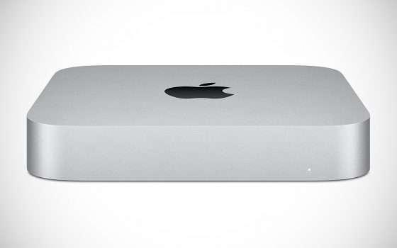 Il Mac Mini M1 al prezzo minimo storico su Amazon