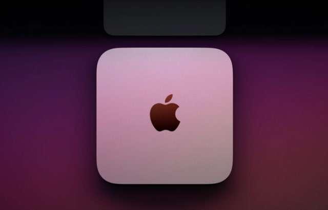 Il nuovo Mac mini con chip Apple M1