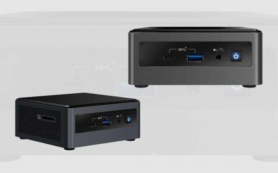DILC, quel Mini PC che è mini solo nelle dimensioni
