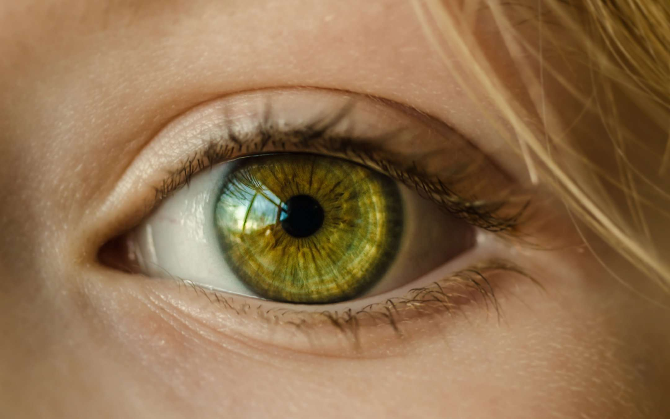 Lenstore: how to experience vision problems