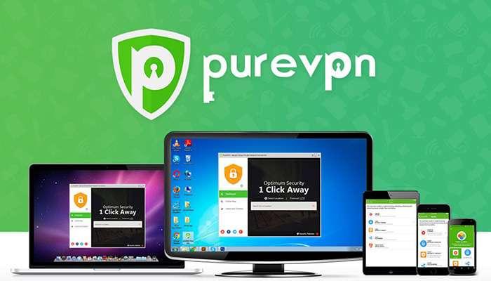 purevpn dispositivi
