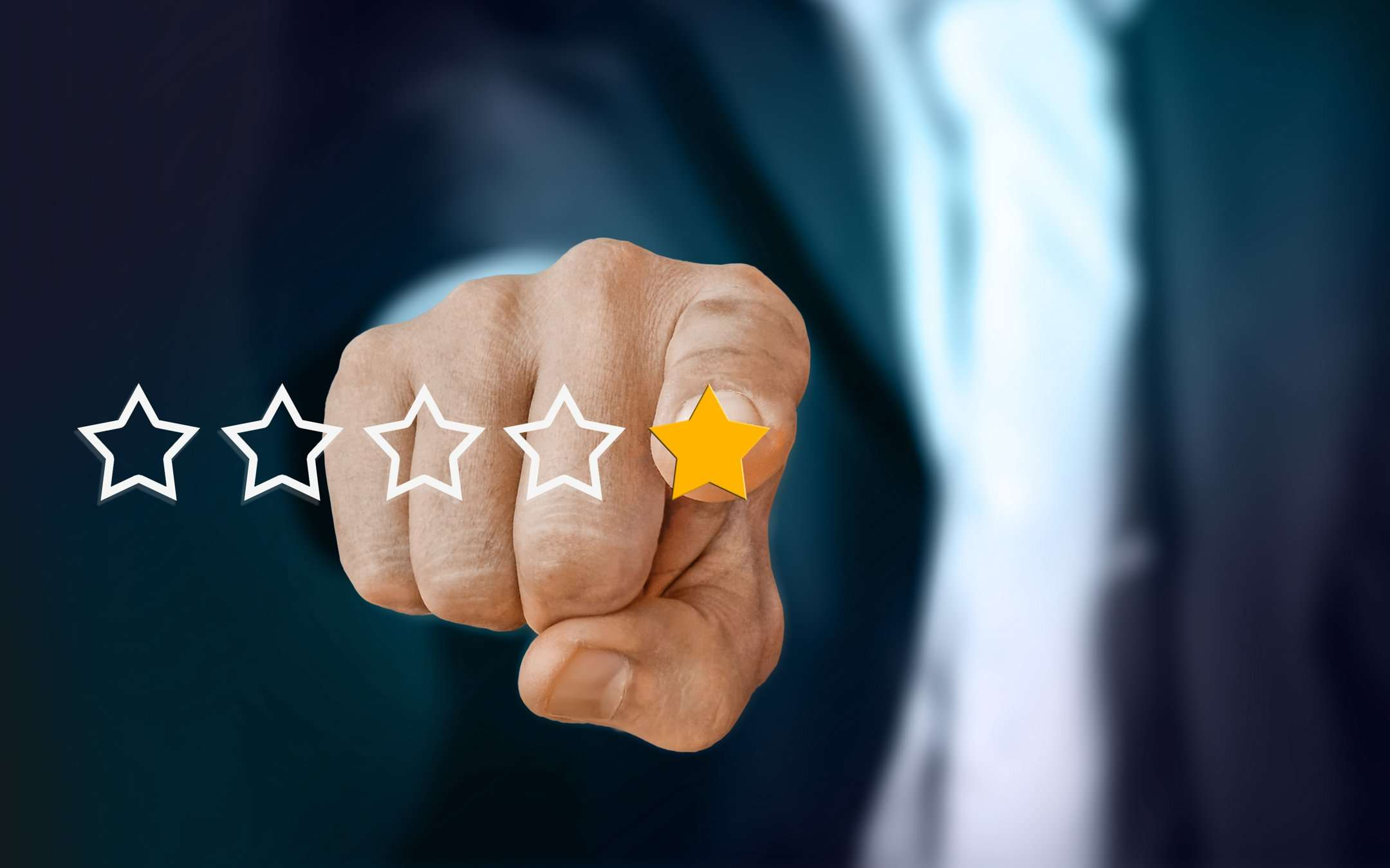 Trustpilot, here's how many fake reviews there are