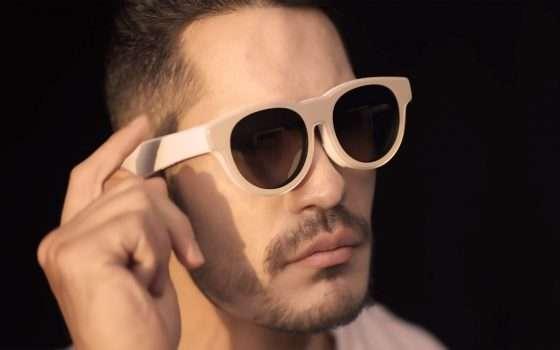 Glasses Lite, questi gli occhiali AR di Samsung?