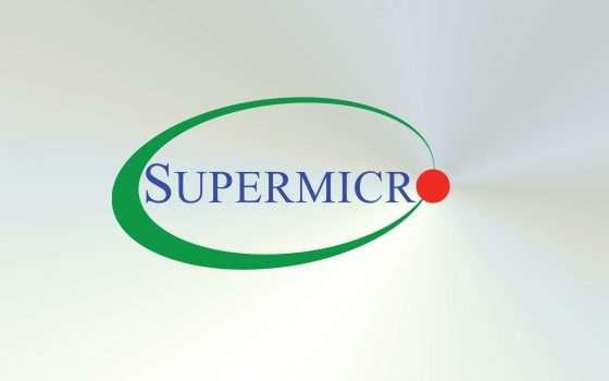 Supermicro, quel chip di troppo parla con la Cina