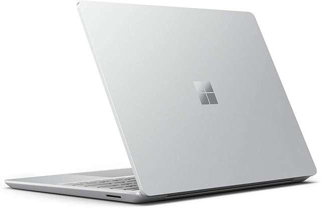 Il Surface Laptop Go di Microsoft