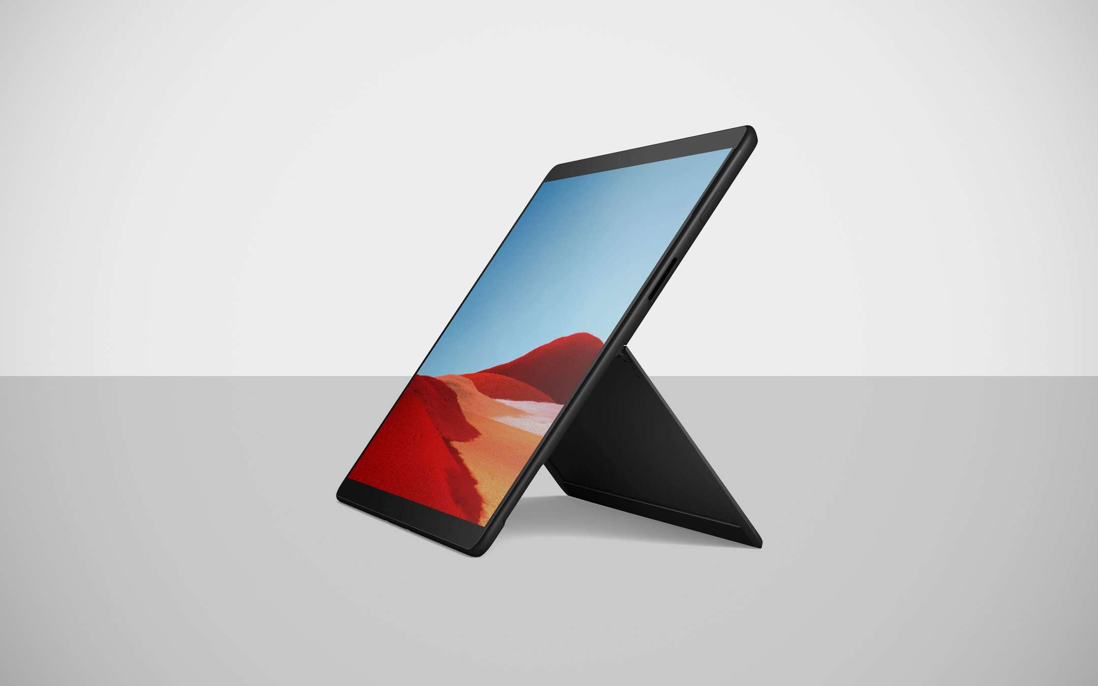 Surface Pro X today at a 27% discount on Amazon
